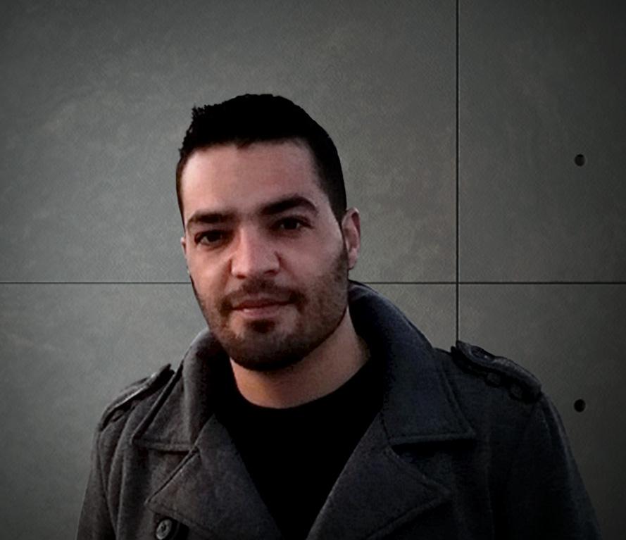 Manolis Georgiou